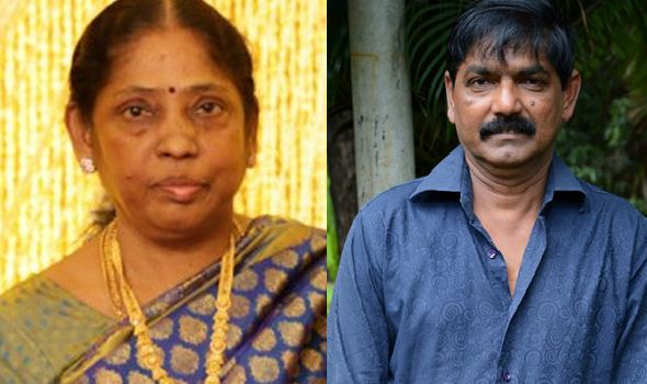 Director Agathiyan's Wife Passed Away!