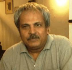 Director Dilip Ghosh Hindi Actor
