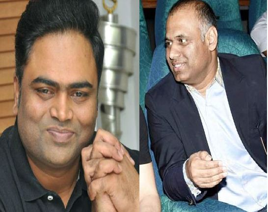 Directors And Producers Join Again To Compensate The Losses!