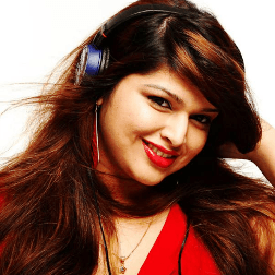 Dj Arlene Hindi Actress