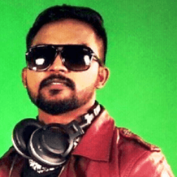 Dj Jolly Tamil Actor