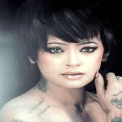 Dj Suparna Hindi Actress