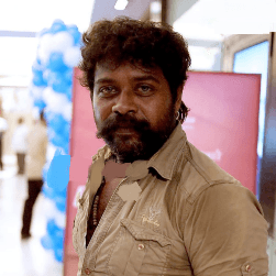 Rajasimman Tamil Actor