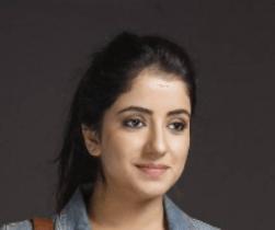 Dolly Sharma Telugu Actress