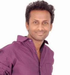 Doubt Senthil Tamil Actor