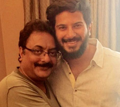 Dulquer - Prathap Movie Shelved?