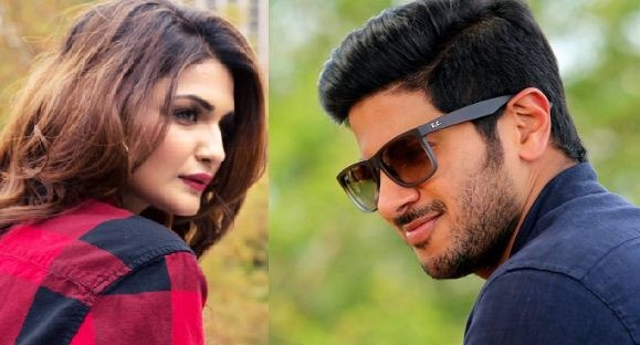Dulquer Joins A Popular Model In His Next!