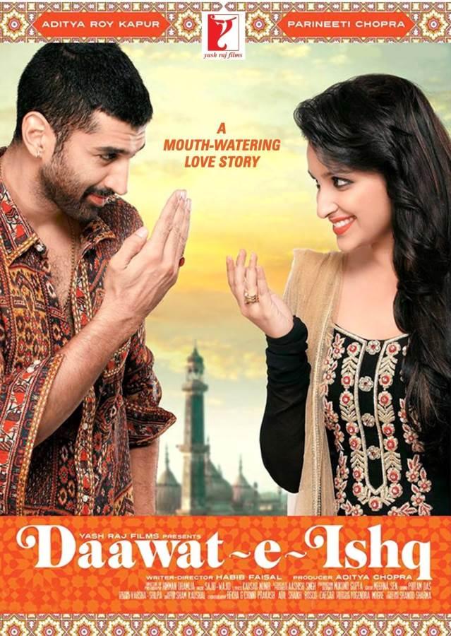Daawat E Ishq Movie Review Hindi