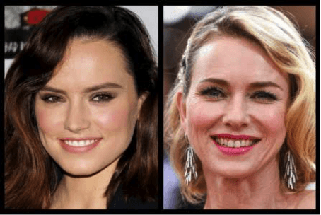 Daisy Ridley And Naomi Watts Joins The Cast Of ..