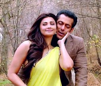 Daisy Shah Is Not Happy With Salman's Marriage!