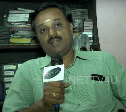 Dakshina Moorthy Tamil Actor