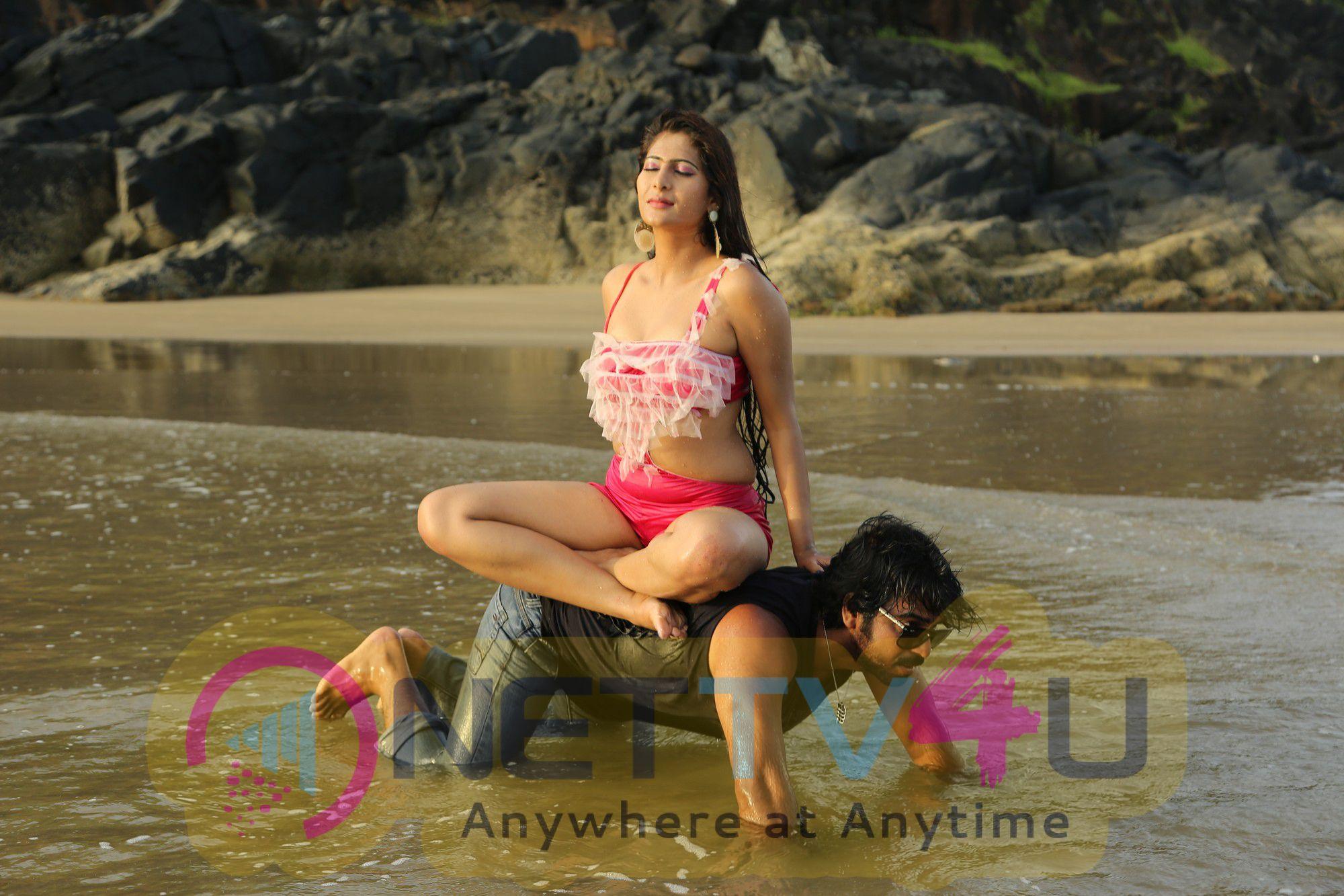 Dandu Telugu Movie Hot And Exclusive photos