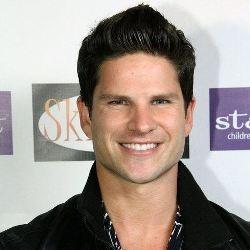 Daniel Booko English Actor