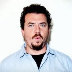 Danny R Mcbride English Actor