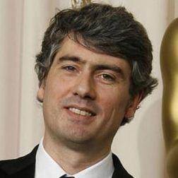 Dario Marianelli English Actor