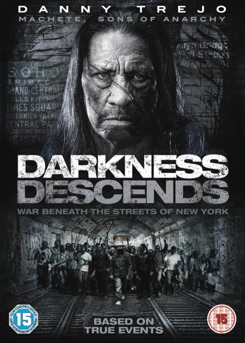 Darkness Descends Movie Review English Movie Review