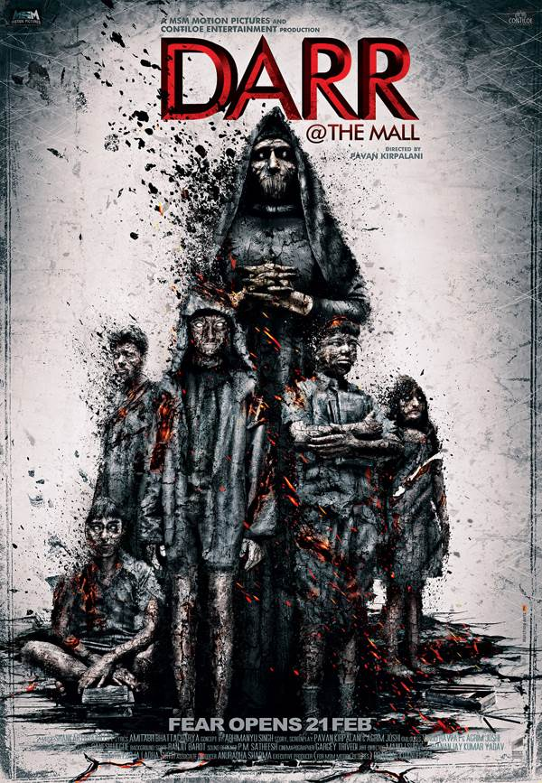 Darr @ the Mall Movie Review