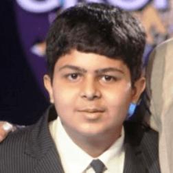 Darshil Mashru