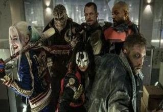 David Ayer Publishes The Suicide Squad Image!