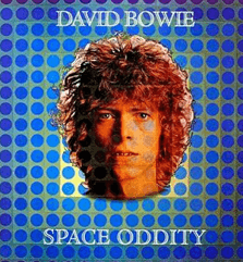David Bowie's 'Space Oddity' Is The Top Vinyl Of 2016