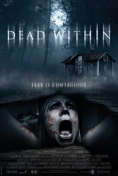 Dead Within Movie Review English