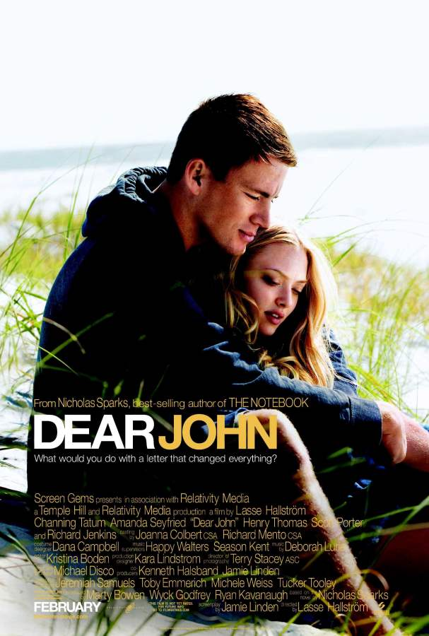 Dear John Movie Review English