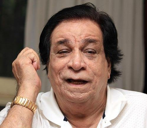 Death Rumors About Veteran Actor Kader Khan!