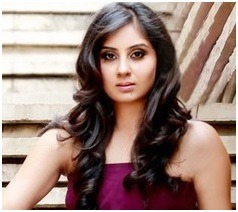 Debut Of Bhanu Sree Mehra In The Kollywood Industry