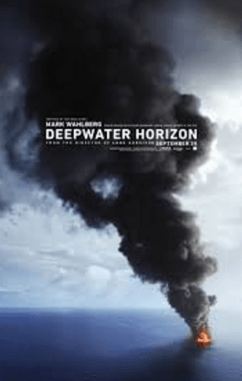 Deepwater Horizon Movie Review English Movie Review