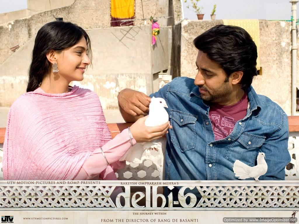 Delhi-6 Movie Review