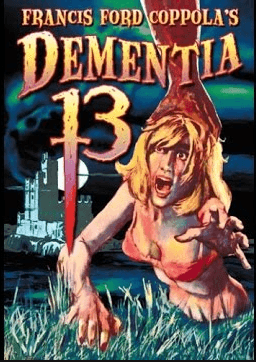 Dementia 13 Movie Review English