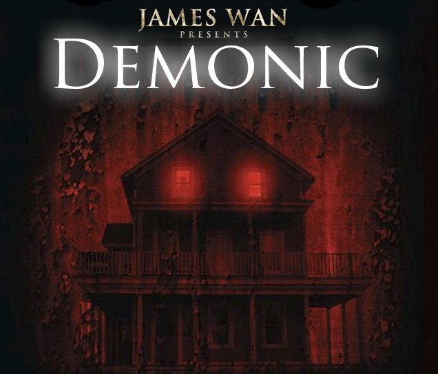Demonic Movie Review Tamil