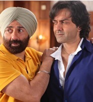 Deol Brothers Signed  For Hindi Remake Of 'Poshter Boyz'