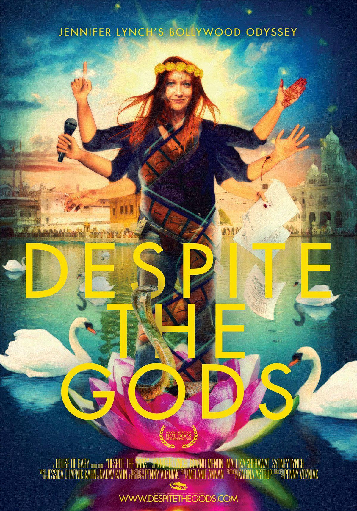 Despite The Gods Movie Review English