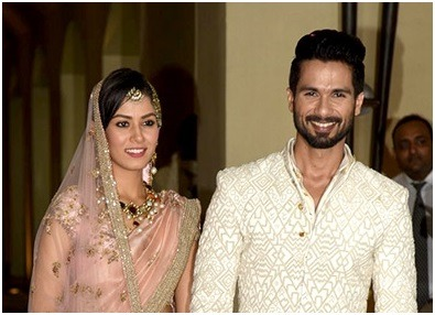 Details About The Upcoming Shahid-Mira Wedding