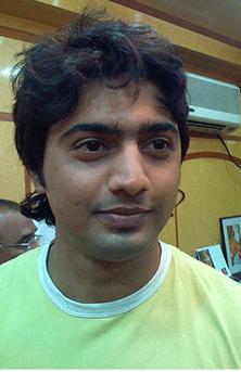 Dev Bishit