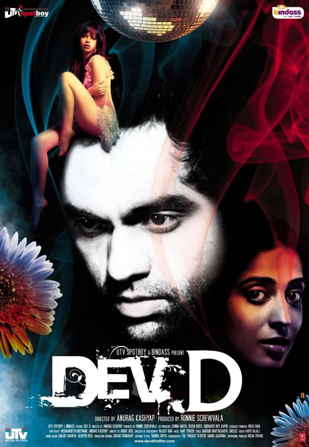 Dev.D Movie Review Hindi