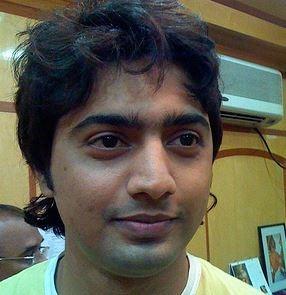 Dev Hindi Actor