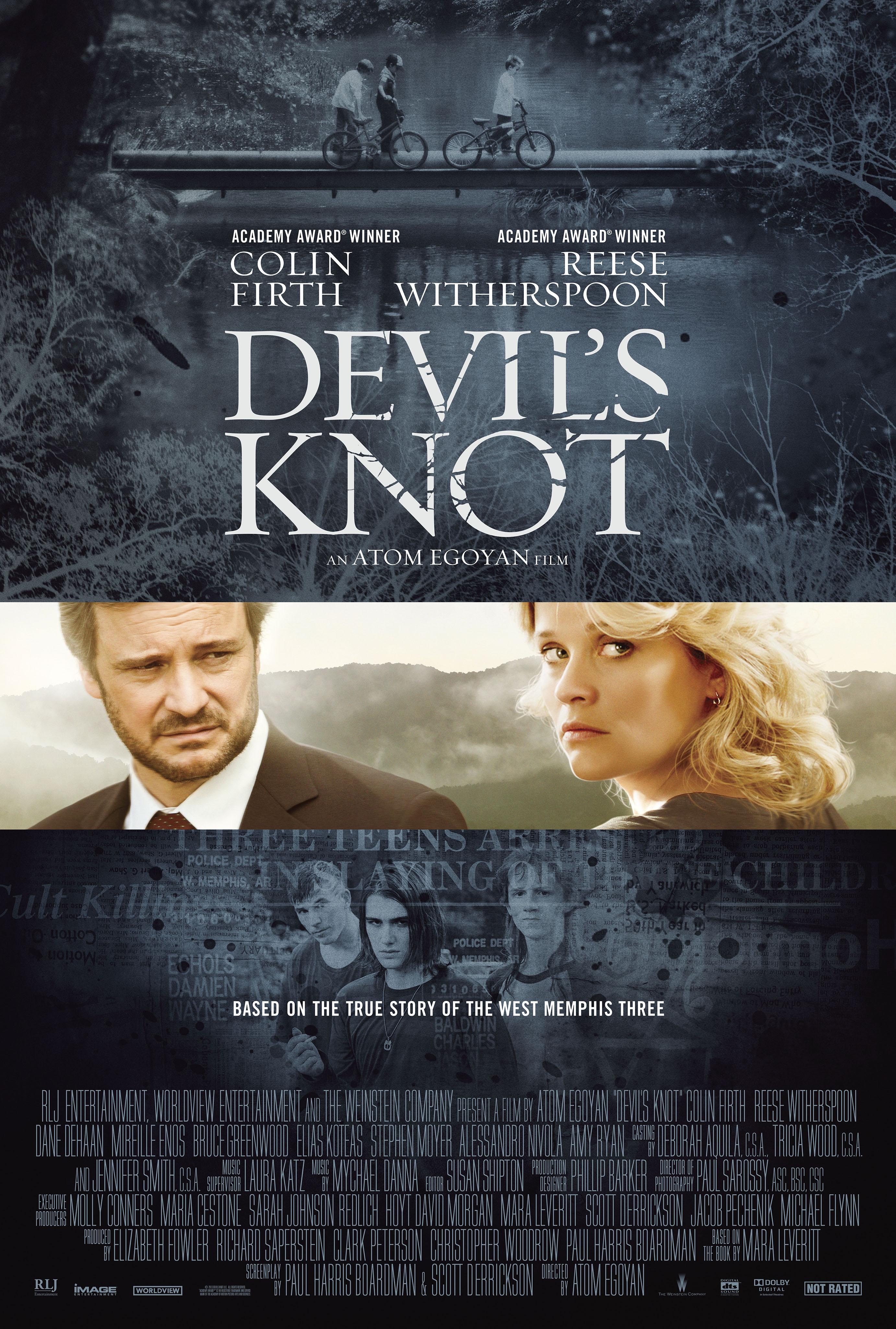 Devil's Knot Movie Review English
