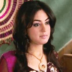 Devyani Shiv Hindi Actress