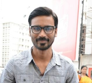 Dhanush Movie Title To Be Revealed Soon!