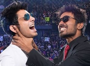 Dhanush Throws Anirudh Out From His Film!