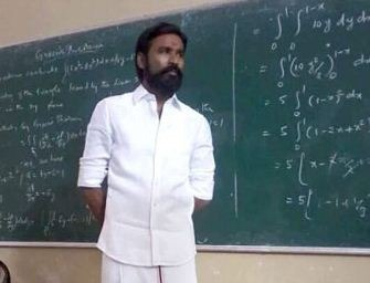 Dhanush's Kodi Has No Connection With LYCA!