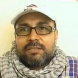 Dharam Verma Hindi Actor