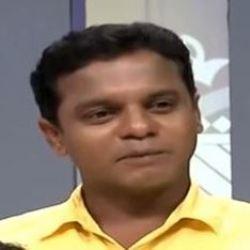 Dharmajan Bolgatty