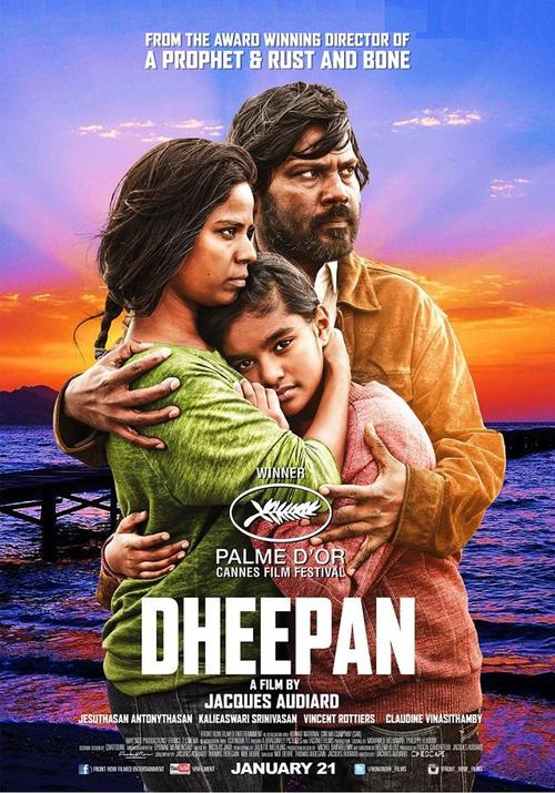 Dheepan Movie Review Tamil Movie Review