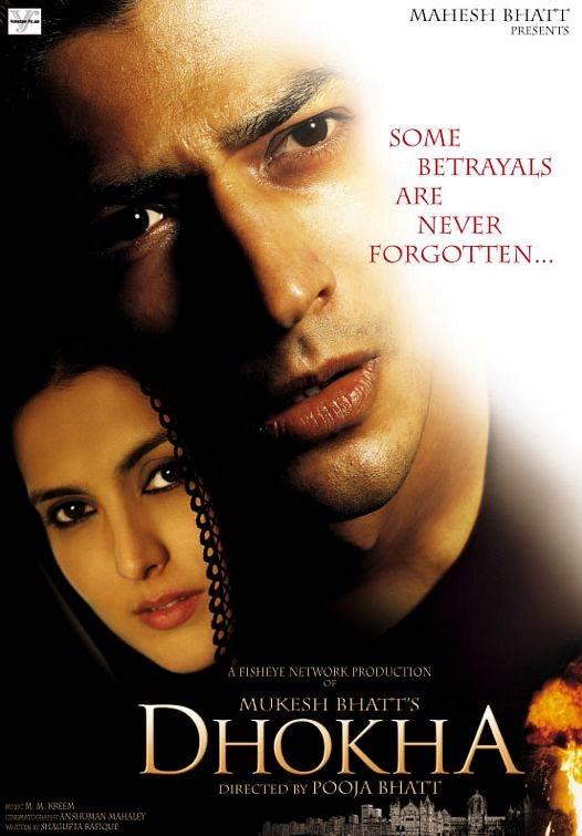Dhokha  Movie Review Hindi