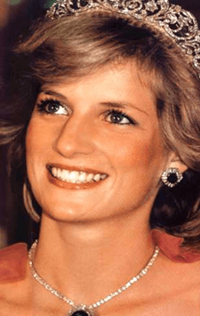 Diana Rules The Fashion Industry Even After Years Of Death