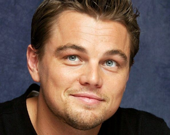 DiCaprio's Connection With The Twitter Record!