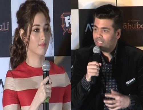 Did Thozha Paved A Way For Tamannaah's Bollywood Entry?